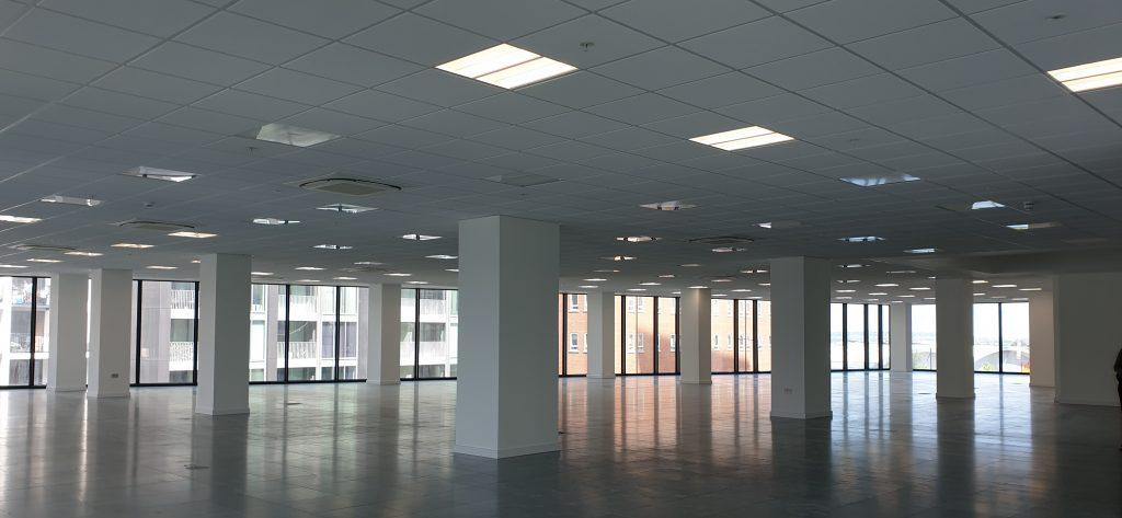 Commercial Property Acquisitions Paul Rabbette Ltd.